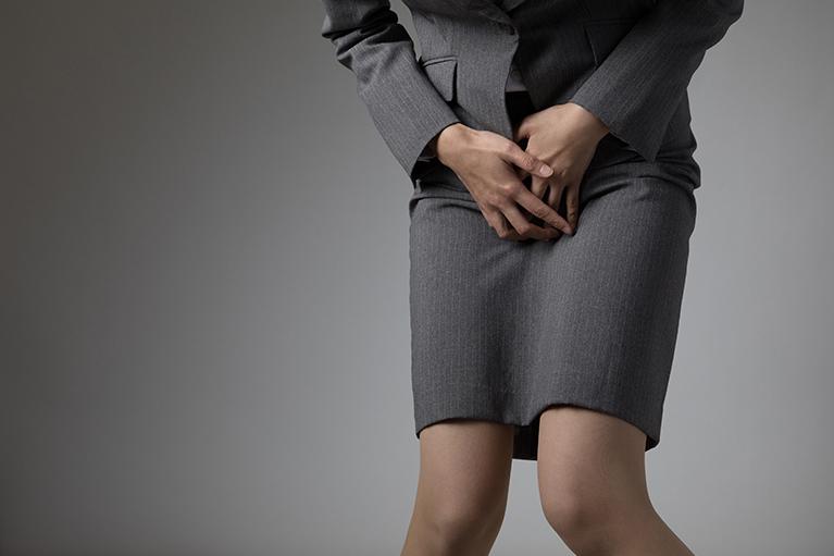 性器カンジダ症 症状